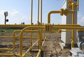 Газопроводы